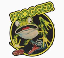 Frogger Kids Clothes