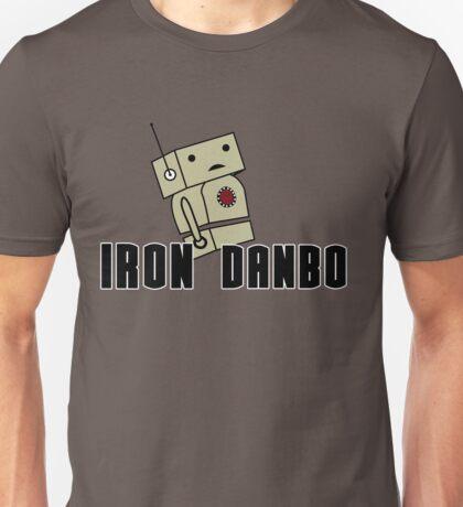 Iron Danbo Unisex T-Shirt