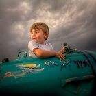 Toddler Top Gun by Bob Larson