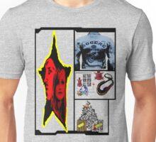 comic of tron Unisex T-Shirt