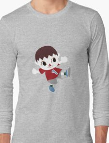 THEVILLAGER Long Sleeve T-Shirt