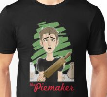 the Piemaker Unisex T-Shirt
