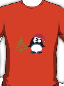 Winter. T-Shirt