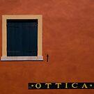 OTTICA by June Ferrol