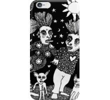 A Pemonition iPhone Case/Skin