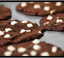 Cookies by aruni