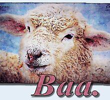 """""""Baa."""" by torg"""