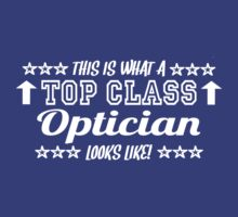 This Is What A Top Class Optician Looks Like by Chimpocalypse