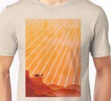 Landed Unisex T-Shirt
