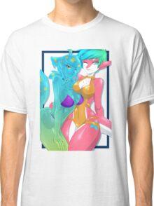 Taxx and Namii Classic T-Shirt