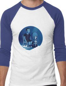 Rodgerconda Men's Baseball ¾ T-Shirt