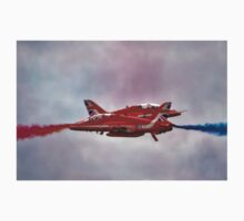 Red Arrows Painting the Sky 2015 Kids Clothes