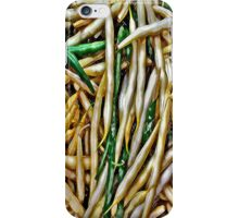 Vegetables #2 iPhone Case/Skin