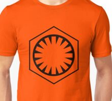 Seal Of the First Order Unisex T-Shirt