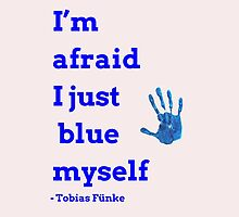 I Just Blue Myself by cammie55