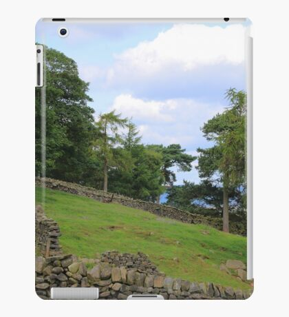 Yorkshire iPad Case/Skin