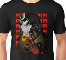 Metal Gear Solid 5 - Venom Smoke Unisex T-Shirt