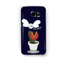 mmmm.... HEY Listen! Samsung Galaxy Case/Skin