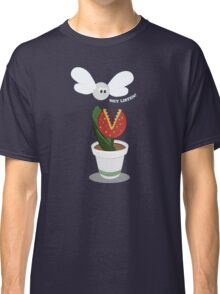mmmm.... HEY Listen! Classic T-Shirt