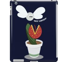 mmmm.... HEY Listen! iPad Case/Skin