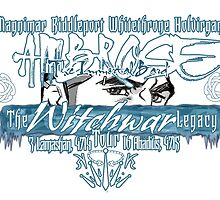 The Witchwar Legacy Tour by Gowombat