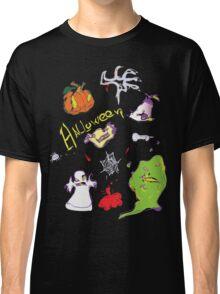 Hallo weeeeeen ! Classic T-Shirt