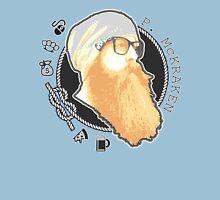 The Phil McKraken Unisex T-Shirt