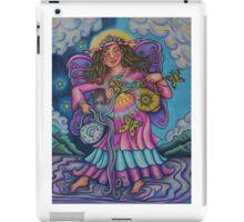 Tarot Pink Temperance iPad Case/Skin