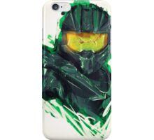 Spartan iPhone Case/Skin