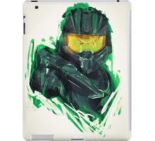 Spartan iPad Case/Skin