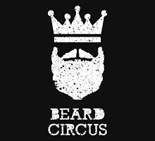 Beard Circus Logo Destroyed T-Shirt