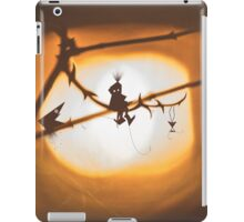 Pocket creatures iPad Case/Skin