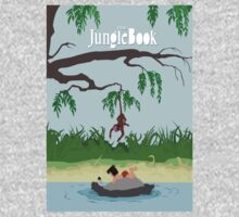 JUNGLE BOOK One Piece - Long Sleeve