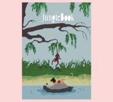 JUNGLE BOOK One Piece - Long Sleeve