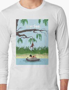 JUNGLE BOOK Long Sleeve T-Shirt