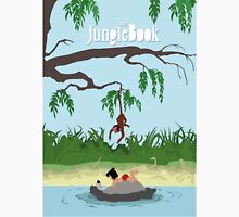 JUNGLE BOOK Unisex T-Shirt