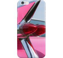Pink Lights iPhone Case/Skin
