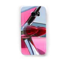 Pink Lights Samsung Galaxy Case/Skin