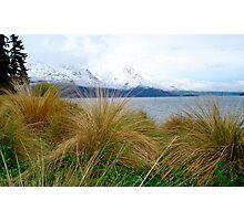 Queenstown, New Zealand  Photographic Print