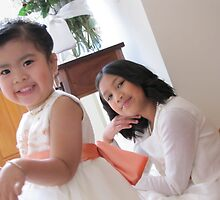 Wedding Belles-Little Girls by RIVIERAVISUAL