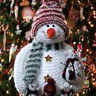 Snow Family by Nikki Collier