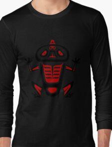 Ayikesis Niso - Frog Long Sleeve T-Shirt