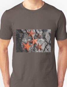 Starfish Unisex T-Shirt