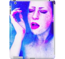 Immerse/Embrace 2 - Erotic art prints, erotic photography iPad Case/Skin
