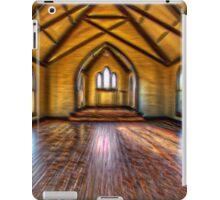 St. Paul's Chapel iPad Case/Skin