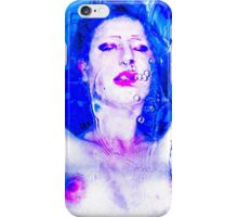 Immerse/Embrace 3 - Erotic art prints, erotic photography iPhone Case/Skin