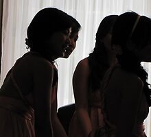 Belle Silhouettes by RIVIERAVISUAL