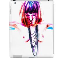 Weight/Erase - Erotic art prints, erotic photography iPad Case/Skin