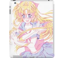 Sailor V iPad Case/Skin