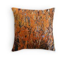 Existentialism Throw Pillow